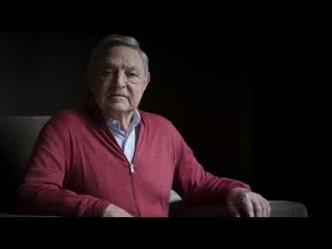 Phản thân trong các thị trường tài chính – George Soros