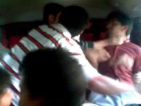 Farewell Party Xii A Pakistani International School Al Khobar Shugal Fight Youtube