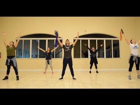 En Espiritu Y En Verdad- Somos Libres/We Are The Free Choreography By United Dance HD