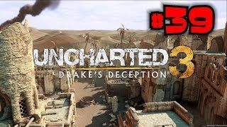 Let´s Play Together Uncharted 3 Multiplayer #039 Stabil und ganz schwach [Deutsch/HD]