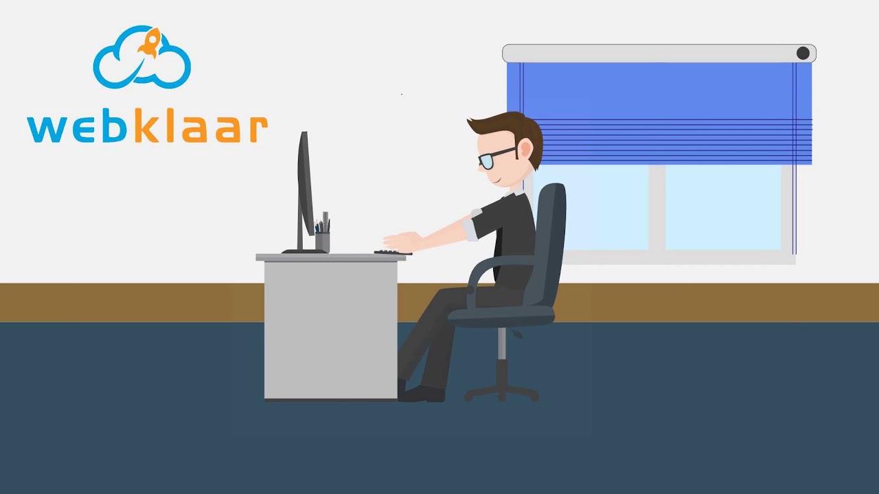 Webdesign bureau den haag webklaar