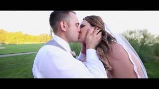 Karissa and Brian's Highlight Video