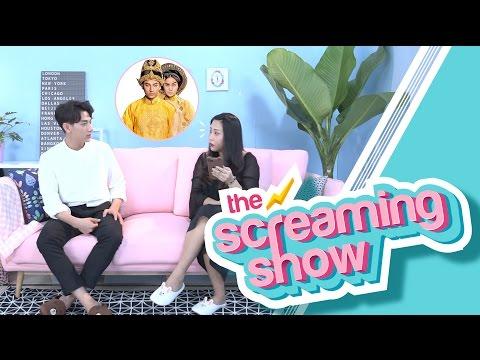 Isaac đã muốn cưới vợ? - The Screaming Show | Eps. 01