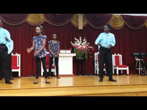 Woodstock District - Kenyan American Community Church
