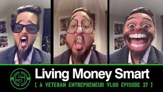 How to Make an Impact that Transform's Lives | #LivingMoneySmart a #Vetrepreneur VLOG EP37