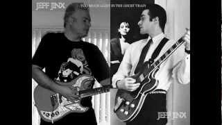 Heartbreak Hotel - Jeff Jinx