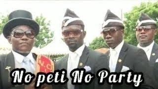 Lagunya orang meninggal di ghana yang lg viral dj coffin dance remix!!