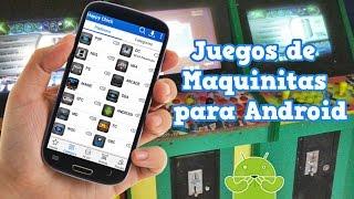 Todos los Juegos de las Maquinitas GRATIS sin emuladores para Android   Happy Chick