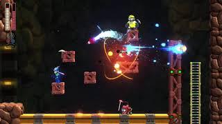Mega Man 11 | NRC Group Stream | Part 3 | The Finale