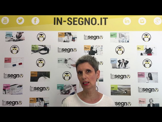 Mara Bracchi - Corso per Segretaria / Office / Web Design - 18.07.18