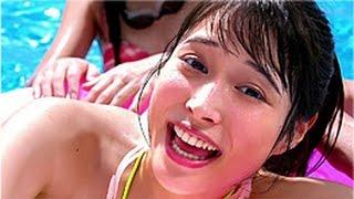 広瀬アリス CM コパトーン 「水遊び」篇 広瀬アリス 検索動画 32