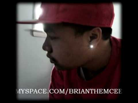 Brian The Mcee ft Lil Wayne-Can't Miss