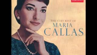 Callas The Very Best 01