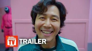 Squid Game Season 1 Trailer Rotten Tomatoes Tv Youtube