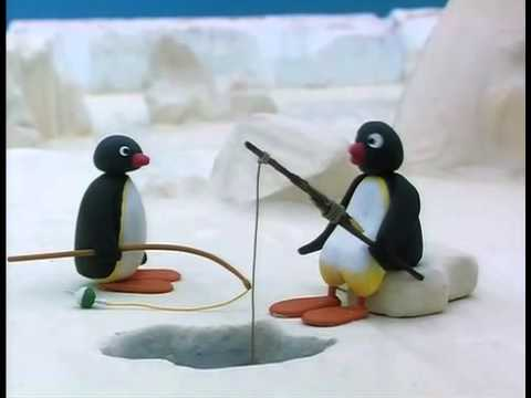070 Pingu and the Fishing Competition.avi