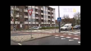 تعليم السياقة  بالفيديو في هولندا ( احجز الامتحان العملي فقط بسعر 135 يورو )