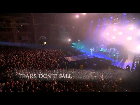 Bullet For My Valentine Live @Alexandra Palace 2008 FULL HD
