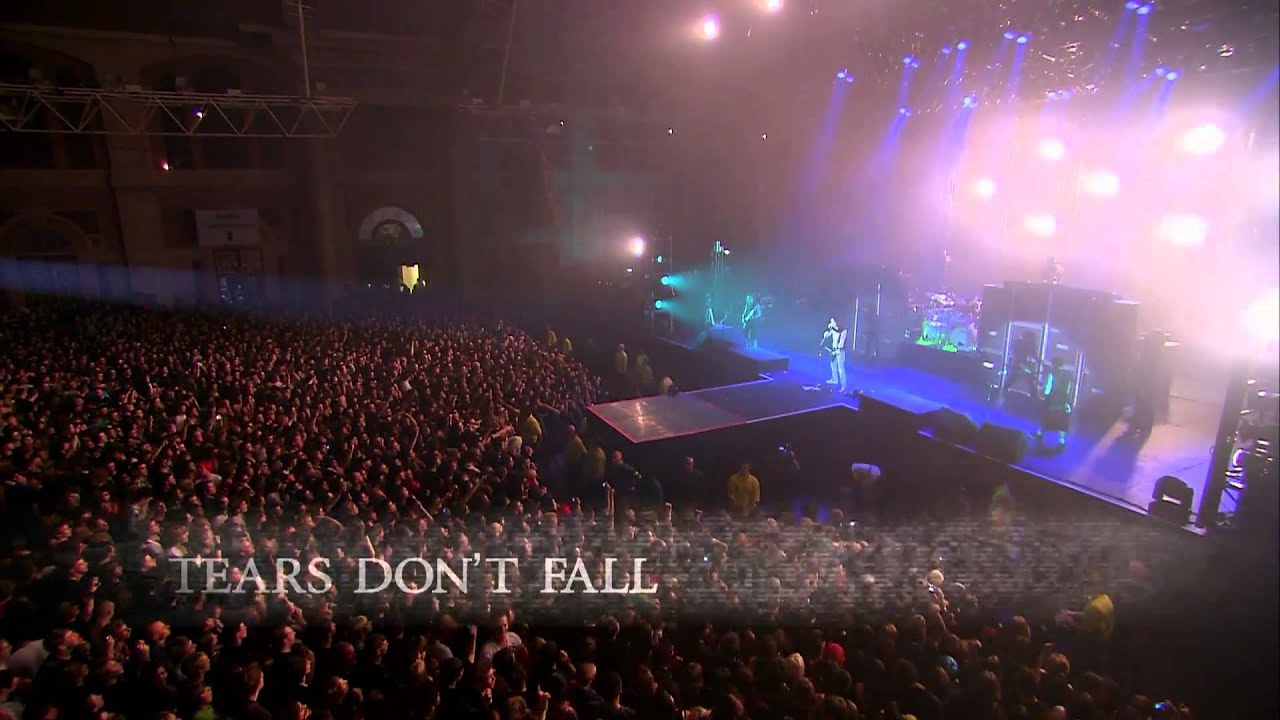 Bullet For My Valentine Live @Alexandria Palace 2008 FULL HD   YouTube