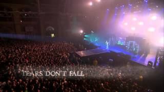 Bullet For My Valentine Live @Alexandria Palace 2008 FULL HD