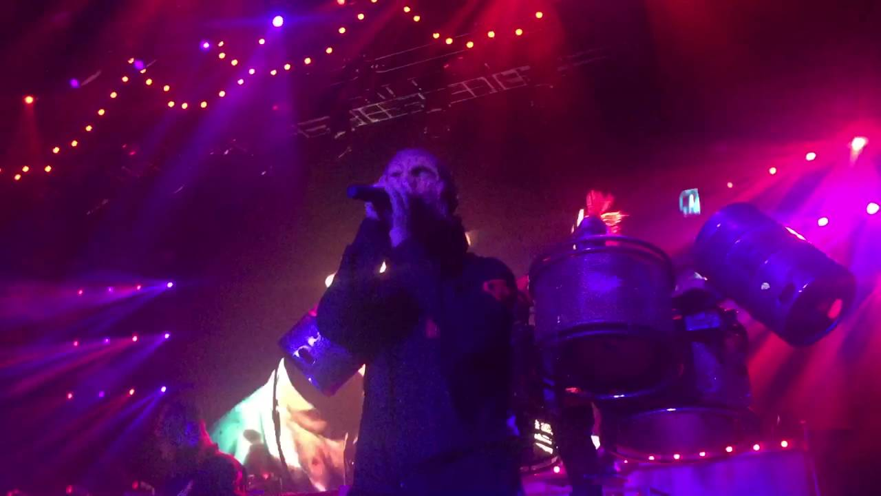 Slipknot Live At Jones Beach Theatre 2016 Devil In I