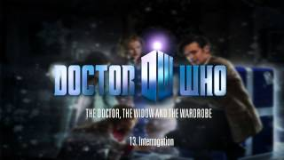DOCTOR WHO SOUNDTRACK - The Doctor, the Widow and the Wardrobe