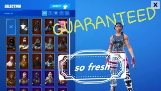 How to get guaranteed rare accounts in fortnite for compleately free