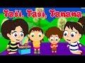 Taši taši tanana | Pjesmice za najmanje