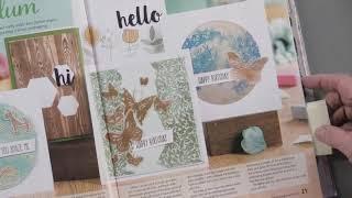 Creative Stamping Magazine #67