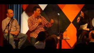Adam Carolla Reacts To Wendy Williams - 6.14.12