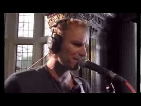 Sting - Epilogue (Nothing 'Bout Me)