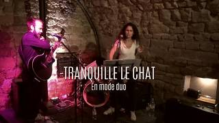 Le TLC Band - En mode duo acoustique