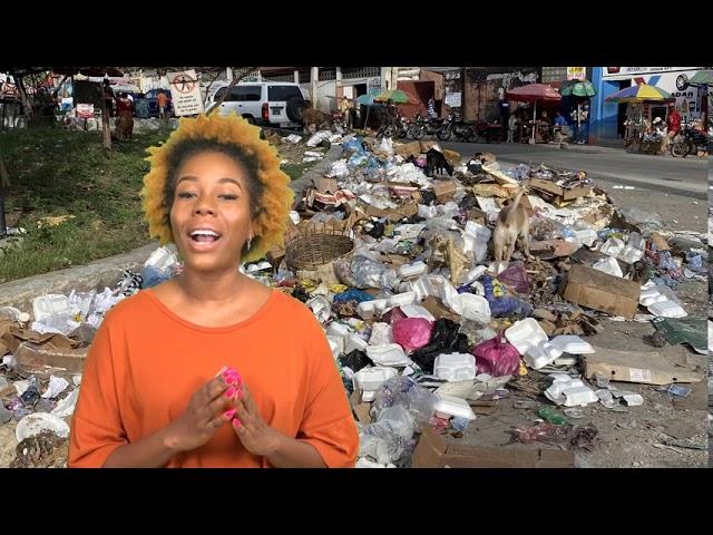 Haiti s'epuise
