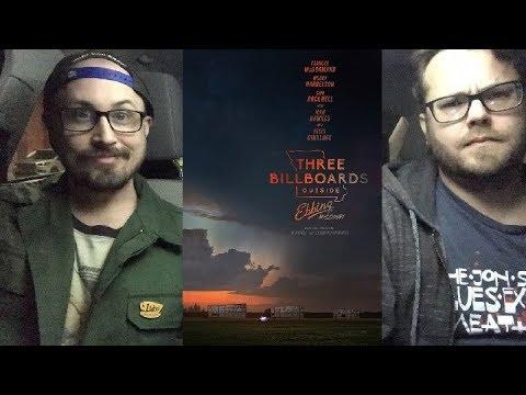 Midnight Screenings - Three Billboards Outside Ebbing Missouri