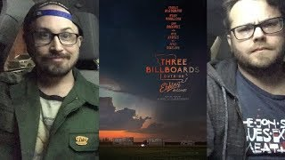 Midnight Screenings - Three Billboards Outside Ebbing Missouri
