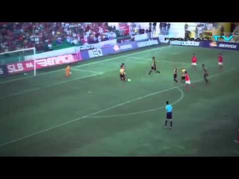 Lazar Marković 2014   Goals, Skills & Passes   HD
