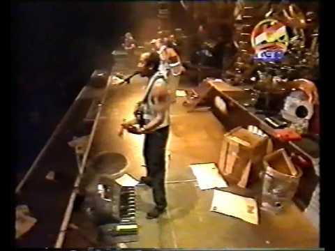 Phil Collins 1995.03.25 Taman Impian Jaya Ancol, Jakarta, Indonesia (TV Broadcast)