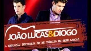 Flashes - João Lucas e Diogo