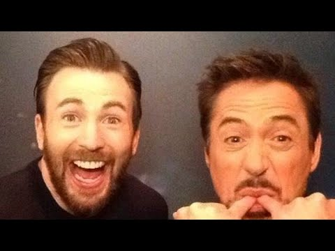 Marvel - Early Internet Reactions For Avengers : Infinity War!