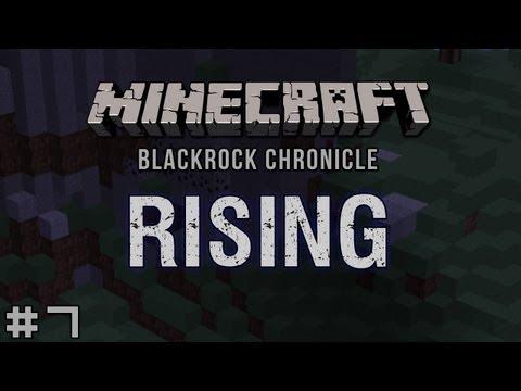 Minecraft - Blackrock Chronicle - Rising #7: Call to Adventure