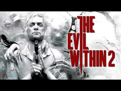 The Evil Within 2 Part 1 | Horror Game Let's Play | PC Gameplay Walkthrough
