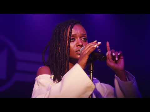 Kelela - Bluff | Live at Motorco Music Hall