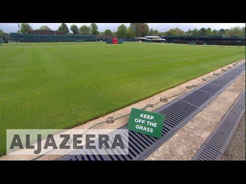 Tennis: Wimbledon Raises Prize Money After Brexit