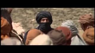 أروع مقطع من فلم الرسالة