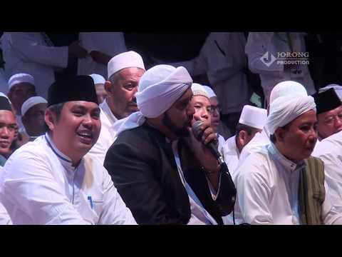 Medley Padang Bulan Kisah Sang Rosul - Habib Syech pada Tanah Bumbu Bersholawat terbaru 2017
