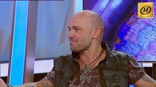 Иван Вабищевич рассказывает о байкерах и о байкерском движении