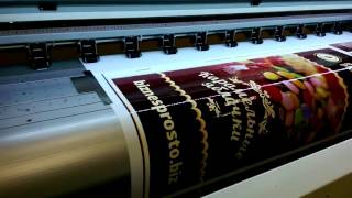 Широкоформатная печать плёнка 720p FY-3208(, 2015-10-04T15:59:03.000Z)