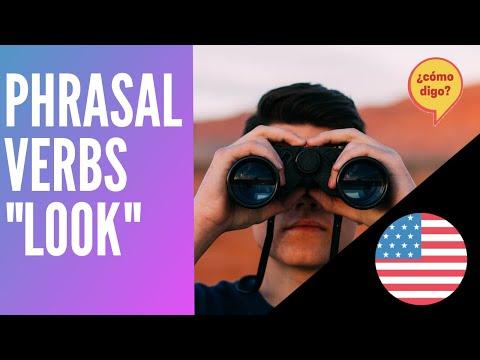 """phrasal-verbs-en-inglés-con-""""look"""""""