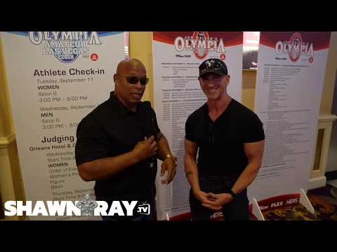 ShawnRay.TV - Tom Terwilliger Interview
