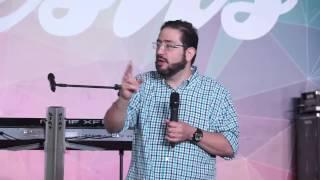 A Fonte do que Clama - Pastor Luciano Subirá (Conferência MDA Sul 2015)