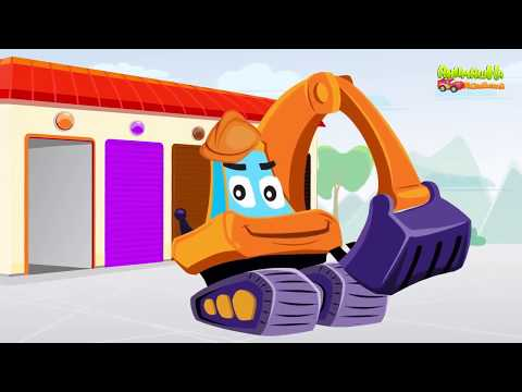 Развивающие МУЛЬТИКИ / учим цвета / учим английский язык Анимашка Познавашка мультфильмы для детей